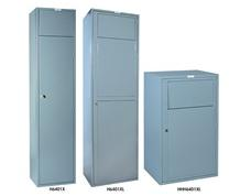 EXCHANGEMASTER® LOCKERS - SOILED ITEMS DISPOSAL