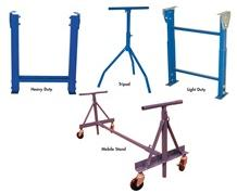 CONVEYOR SUPPORTS